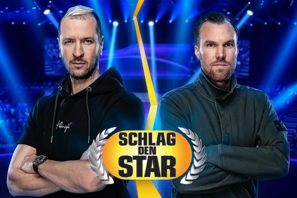 """Schlag den Star"": Kevin Großkreutz fordert Pascal Hens heraus!"