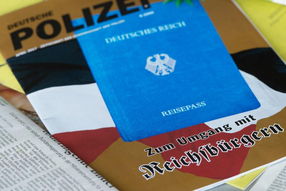 Reichsbürger ignorieren Corona-Regeln: Begründung sorgt für Kopfschütteln