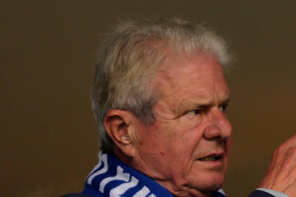 Dietmar Hopp (76) findet, dass RB Leipzig nicht nur gute Seiten hat.