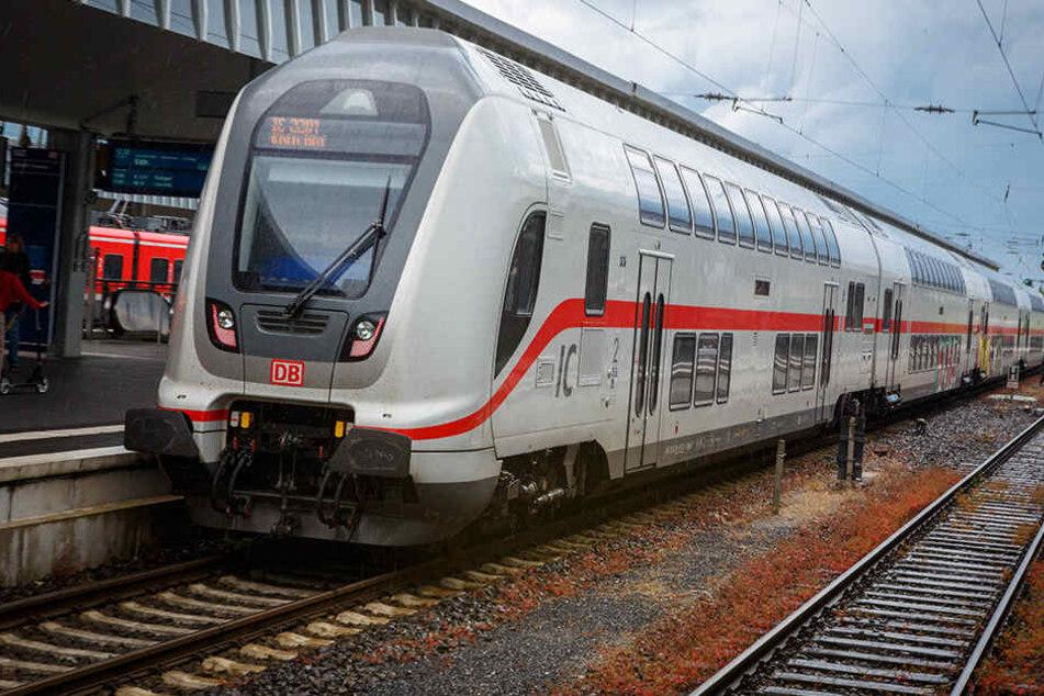 Noch bis zum 19.September müssen Fahrgäste eine deutlich längere Reisezeit einplanen.