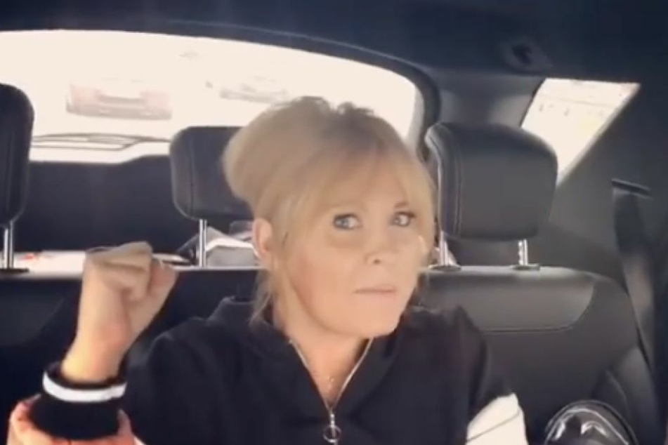 Maite Kelly (38) hat Klaas eine Videobotschaft hinterlassen.