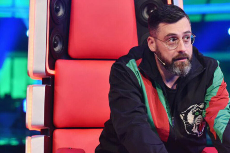 "The Voice of Germany: Sido empört nach verkatertem Auftritt! ""Du hast verkackt."""