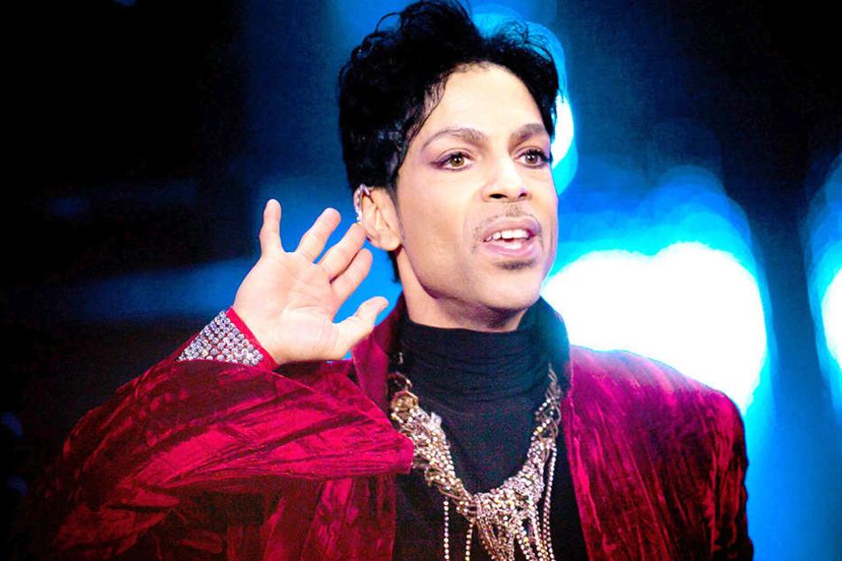 Bericht: Hinterbliebene von Prince verklagen seinen Arzt