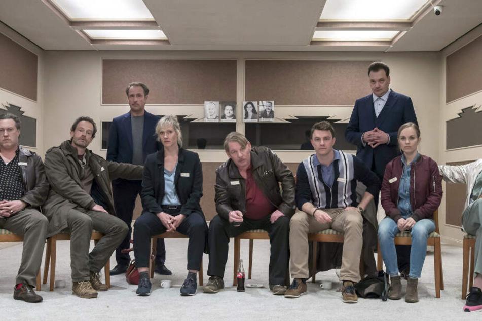 """Neujahrs-Tatort: """"Es wird einen Aufschrei geben"""""""