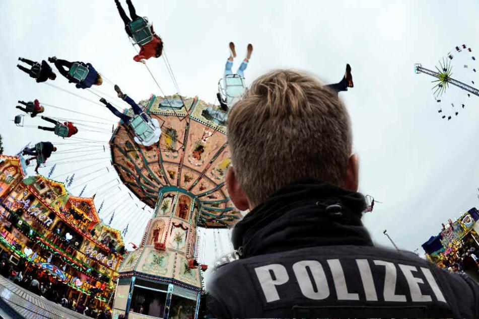 Auf der Bonner Kirmes Pützchens Markt ist am frühen Samstagabend eine 13-Jährige sexuell belästigt worden.
