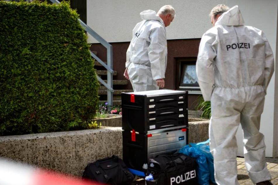 Streit wird blutiger Ernst: 55-Jähriger überlebt Messerattacke nicht