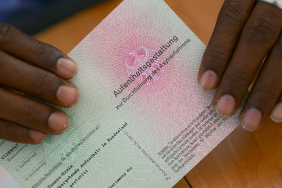Hessen schraubt die Kapazitäten für die Erstaufnahme von Flüchtlingen nach untern. (Symbolbild)