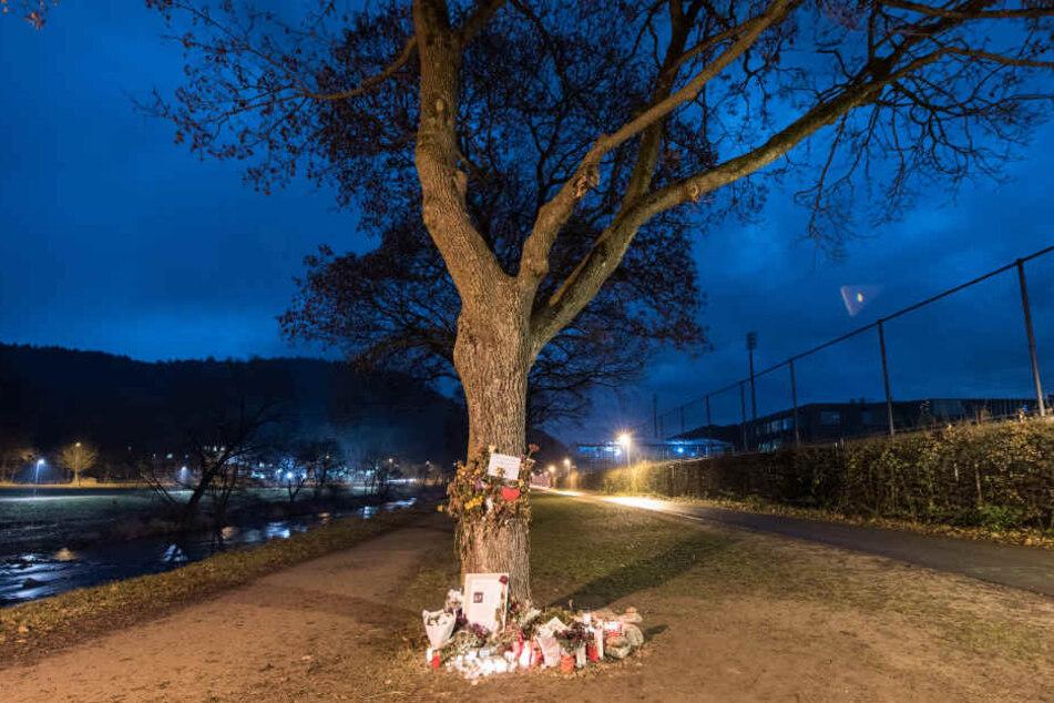 Die Vergewaltigung mit dem anschließenden Mord erschütterte ganz Deutschland.