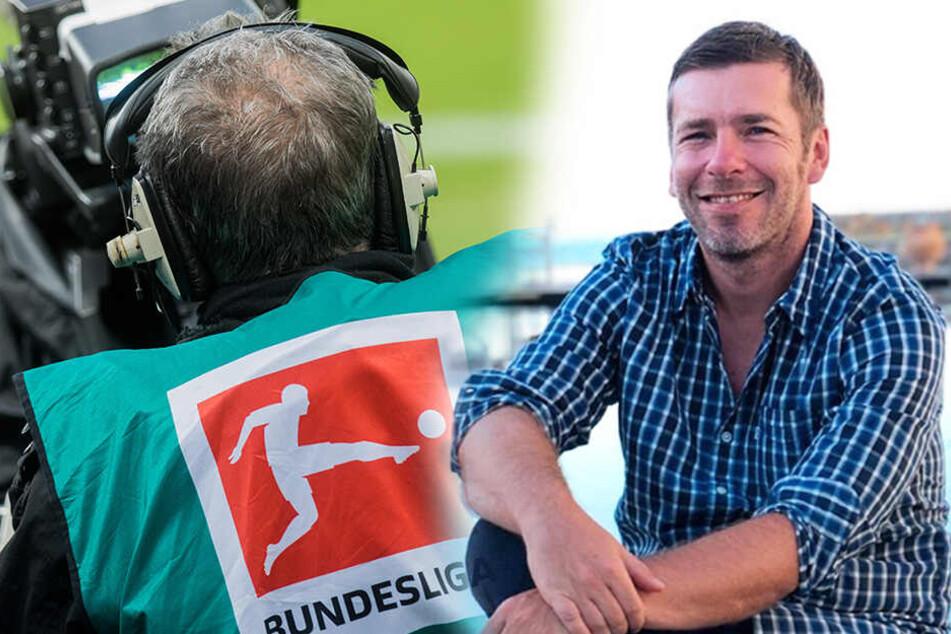 DAZN gibt Kommentatoren für Bundesliga-Debüt bekannt