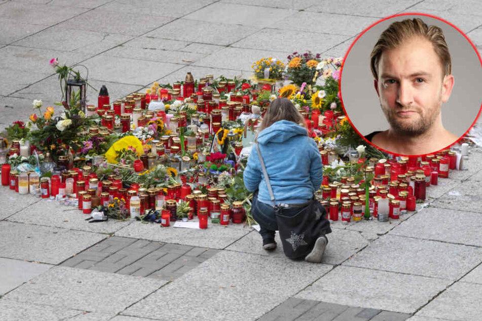Meinung zu Chemnitz: Dieses Problem will wohl keiner ansprechen!