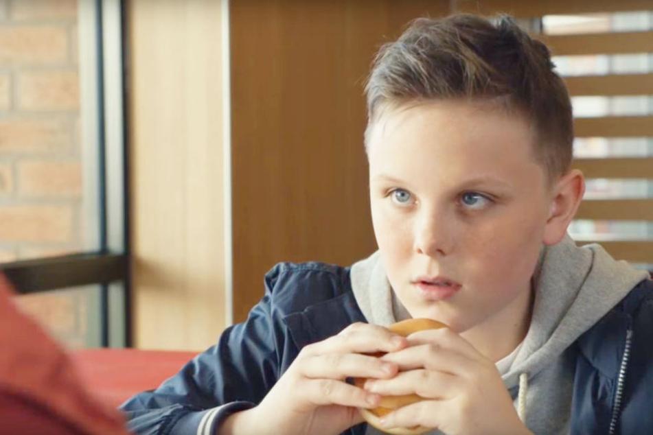Nach Mega-Shitstorm: McDonald's zieht Werbespot zurück