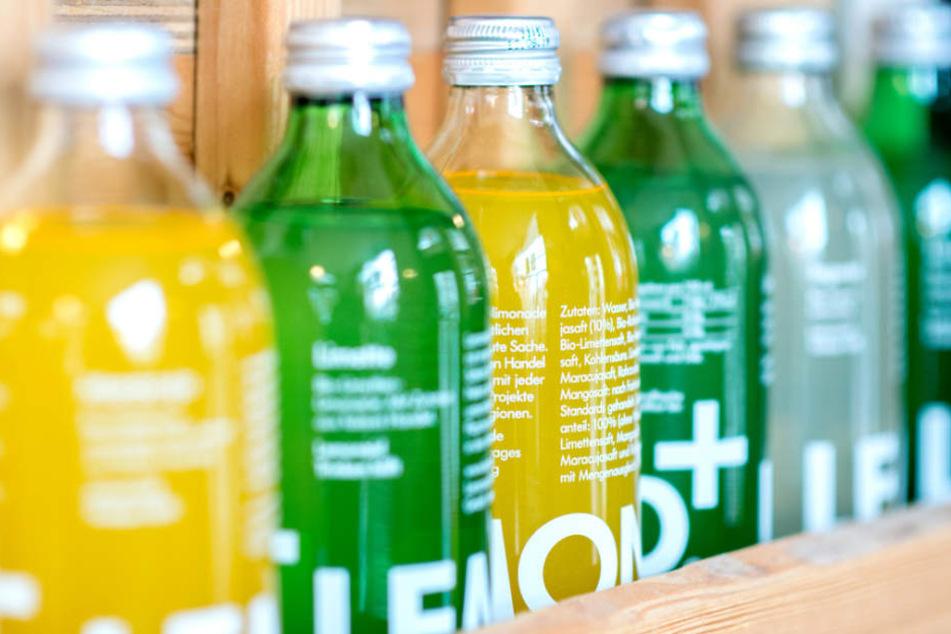 Behörde lenkt im irren Zuckerstreit ein: Lemonaid bleibt weiter Limonade