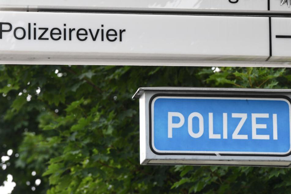 Mann sucht Hilfe bei der Polizei, jetzt sitzt er im Knast!