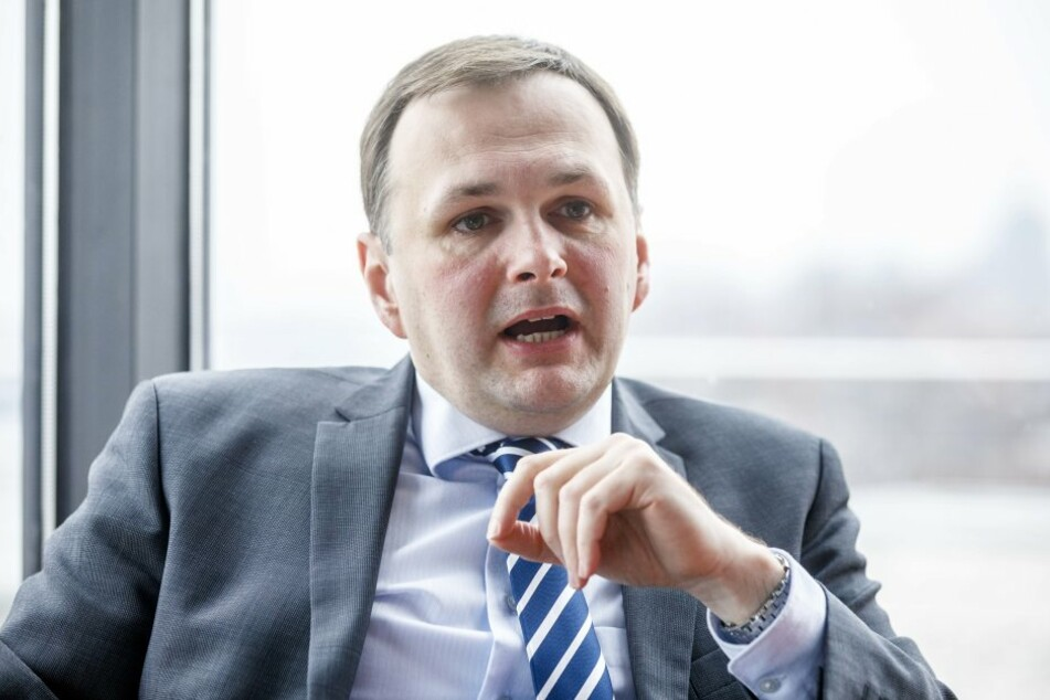 Geklagt hatte der Linke-Abgeordnete André Schollbach (38).