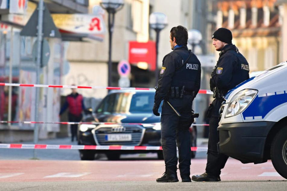 Die Tat in Hanau sorgt in ganz Deutschland für Fassungslosigkeit und Trauer.