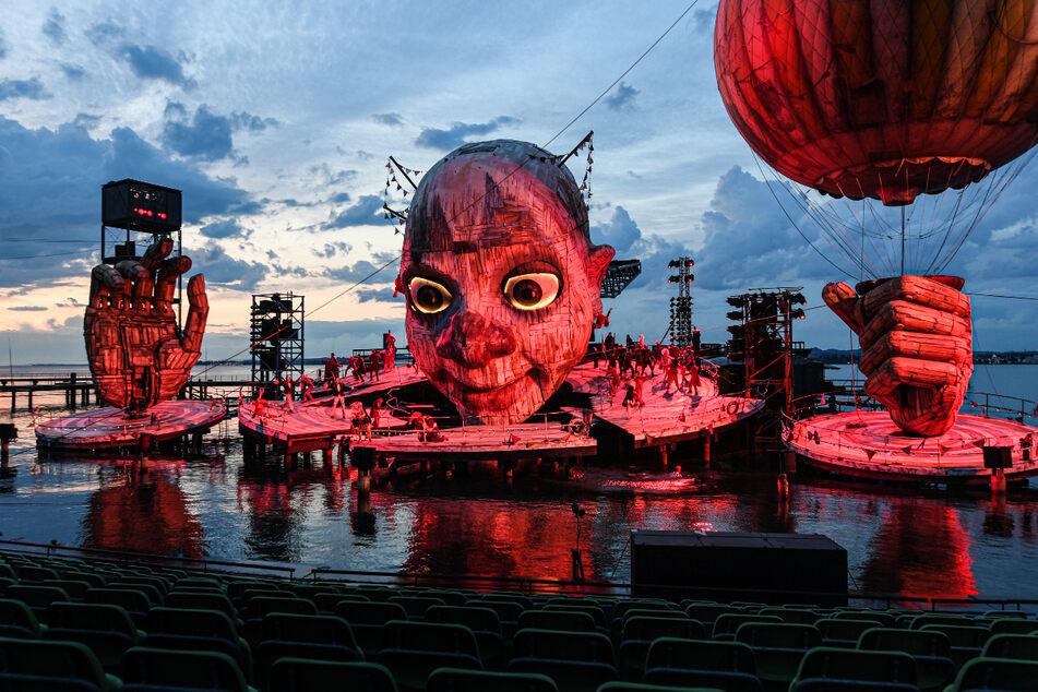 Bregenzer Festspiele wegen Corona abgesagt: So schaut das Alternativ-Programm aus