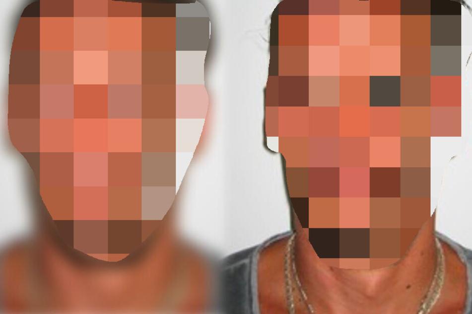 Das Fahndungsfoto zeigt den gesuchten 37-Jährigen.