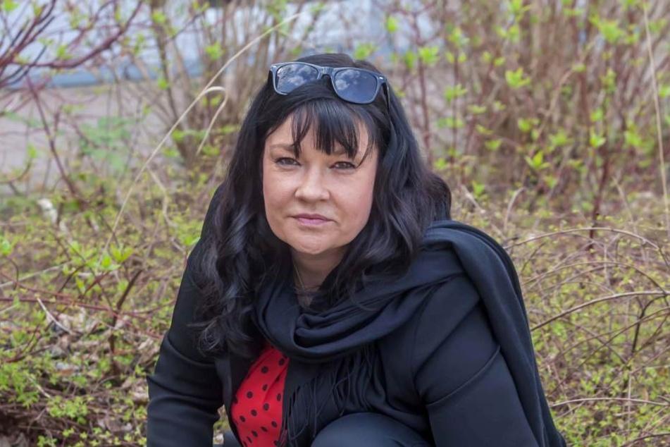 Ines Saborowski-Richter (49, CDU) kämpft für mehr Hochwasserschutz.