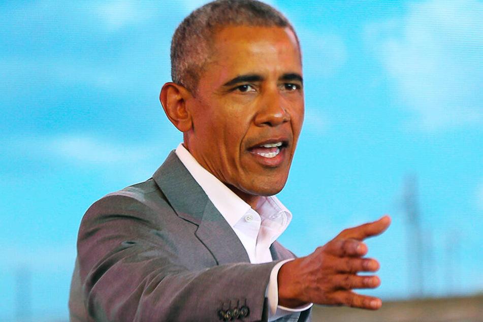 Welcher Dynamo-Kicker wohl im selben Bett wie einst Barack Obama schlafen darf?