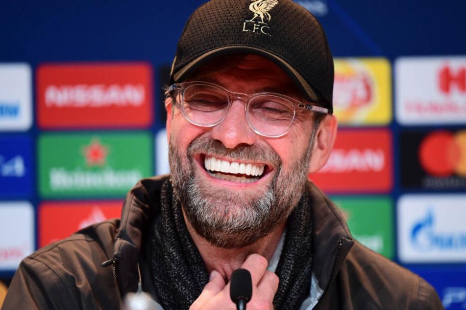 Jürgen Klopp und der FC Liverpool konnten den FC Bayern München eliminieren.