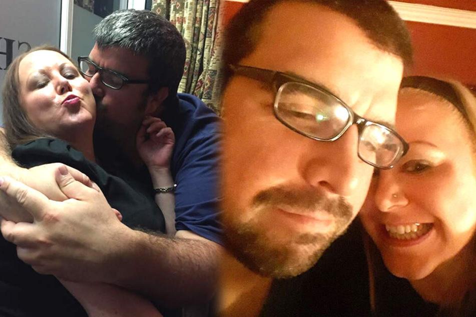 Stuart Cooper hatte in Kerry die Frau seines Lebens gefunden. Beide sind mittlerweile tot, erleben die eigene Hochzeit nicht mehr.