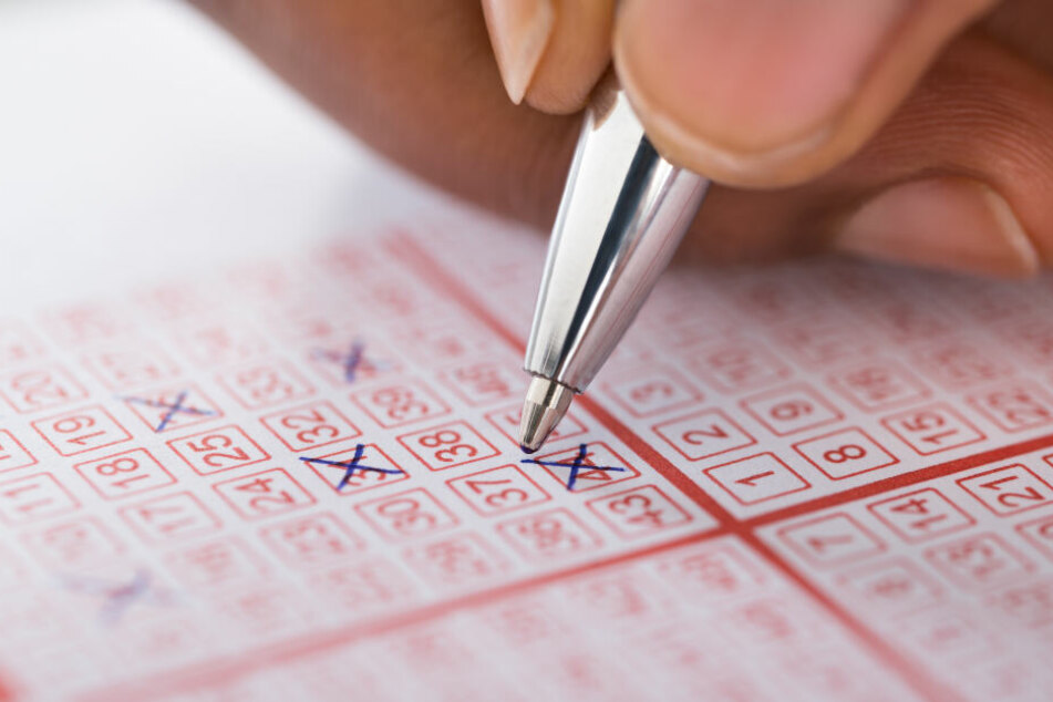 Sie machten sich beim Lotto einen einfachen mathematischen Trick zunutze.