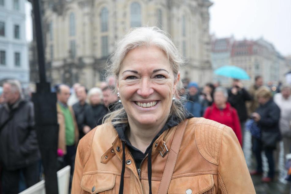 Barbara Lässig (60) sorgt mit einem Facebook-Post für Aufregung.