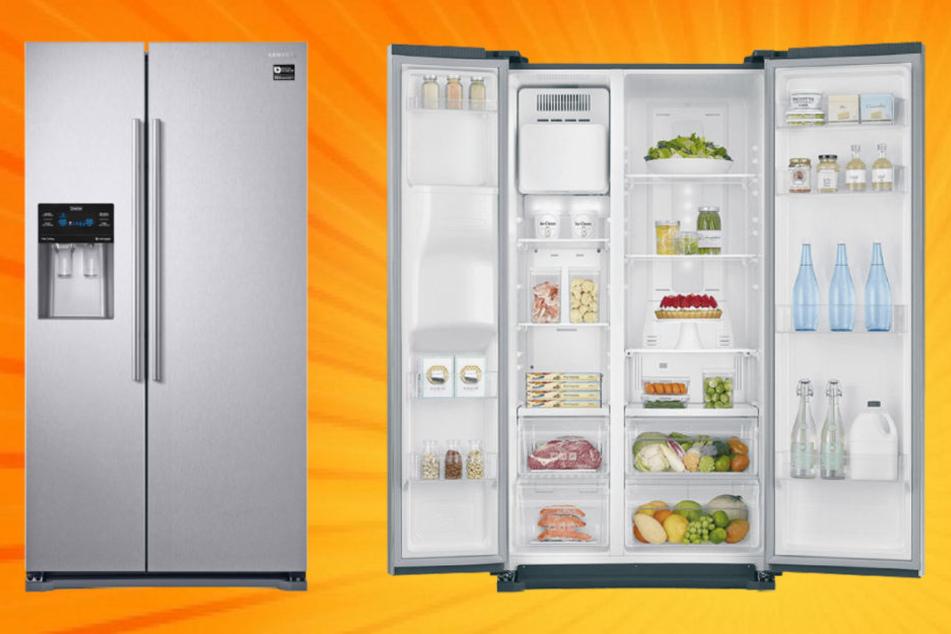Side By Side Kühlschrank Frankfurt : Bei saturn chemnitz bekommt ihr diesen kühlschrank zum knallerpreis