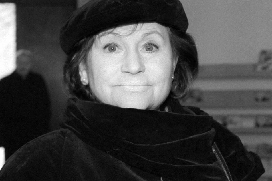 Die Schauspielerin Lis Verhoeven ist nach einem Schlaganfall gestorben.