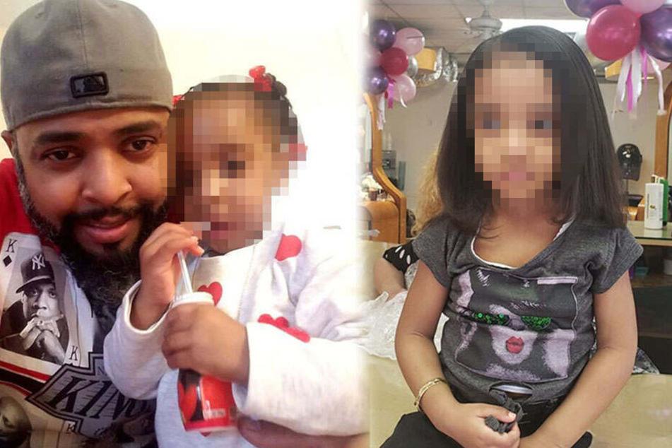 Vater setzt Tochter ins Auto und zündet es an: Dreijährige verbrennt bei lebendigem Leib