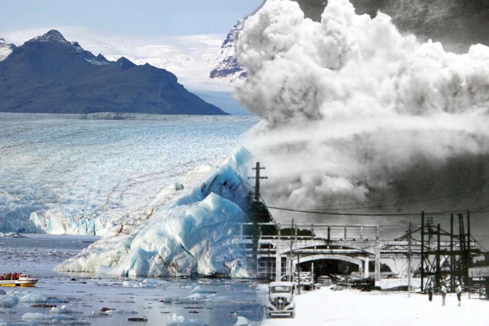 Atomkrieg oder Klimawandel? So nah ist die Welt jetzt vor einer Katastrophe