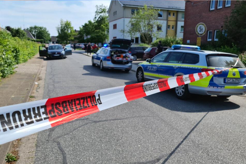 Schüsse fallen mitten am Tag im Wohngebiet: 40-Jähriger tödlich getroffen