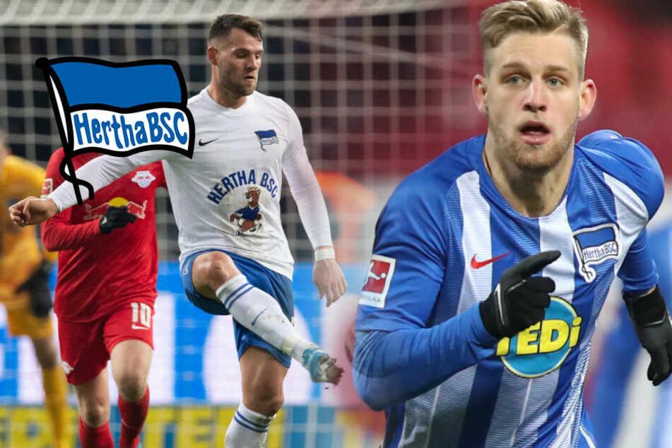 Nach Löwen-Abgang: Hat Hertha noch Platz für Talente?