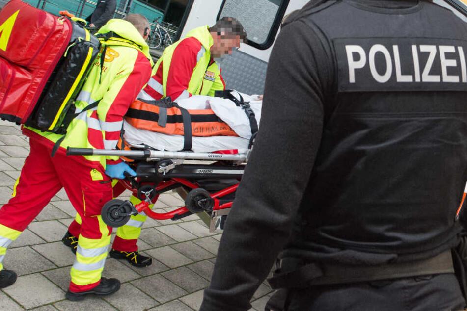 Wahnvorstellungen und Todesfälle! Polizei warnt vor als Badesalz getarnten Drogen