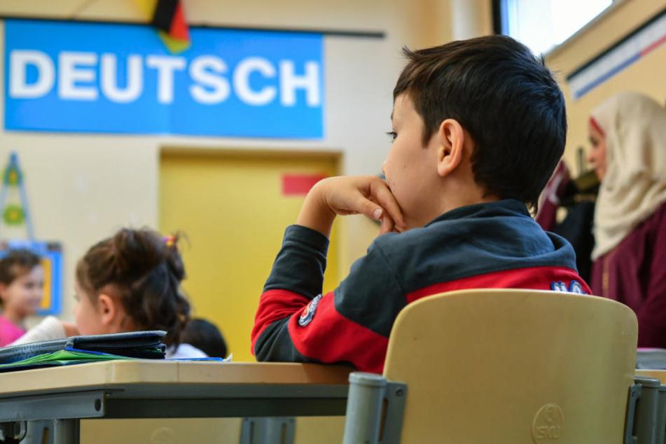 Die Zahl der ausländischen Hartz-IV-Kinder ist in Stuttgart binnen eines Jahres um 30 Prozent gestiegen. (Symbolbild)
