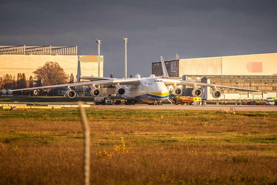 Kommt die große Koalition im Bund, soll der Leipziger Flughafen aufgewertet werden. Für die Bürgerinitiative gegen Flurlärm ein Unding.