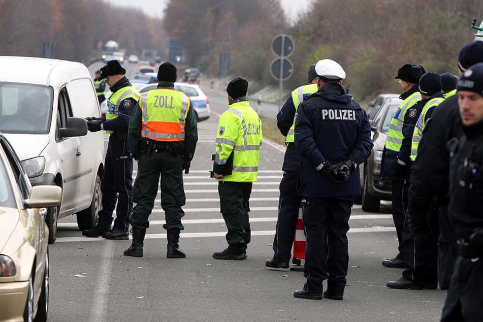 Die Kontrollen wurden länderübergreifend von der Polizei aus Deutschland, den Niederlanden und Belgien durchgeführt.