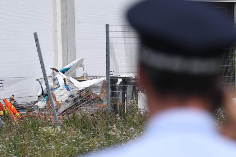 Bei dem Unfall sind nach Angaben der Polizei des Bundesstaats Victoria vier Menschen ums Leben gekommen. (Symbolbild).