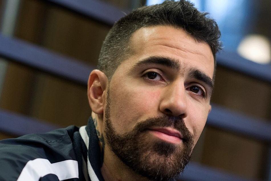 Bushido (40) alias Anis Mohamed Youssef Ferchichi alias Sonny Black.