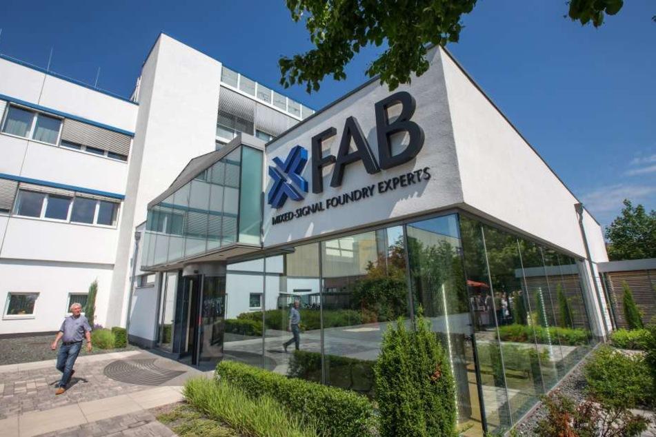 Das Unternehmen X-Fab will an die Börse gehen.