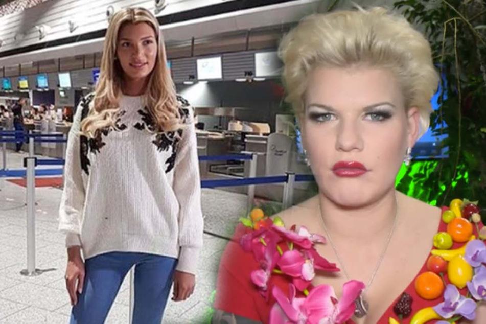 """""""Mit Schniepel auch Gehirn verloren"""": Melanie Müller disst Giuliana Farfalla"""