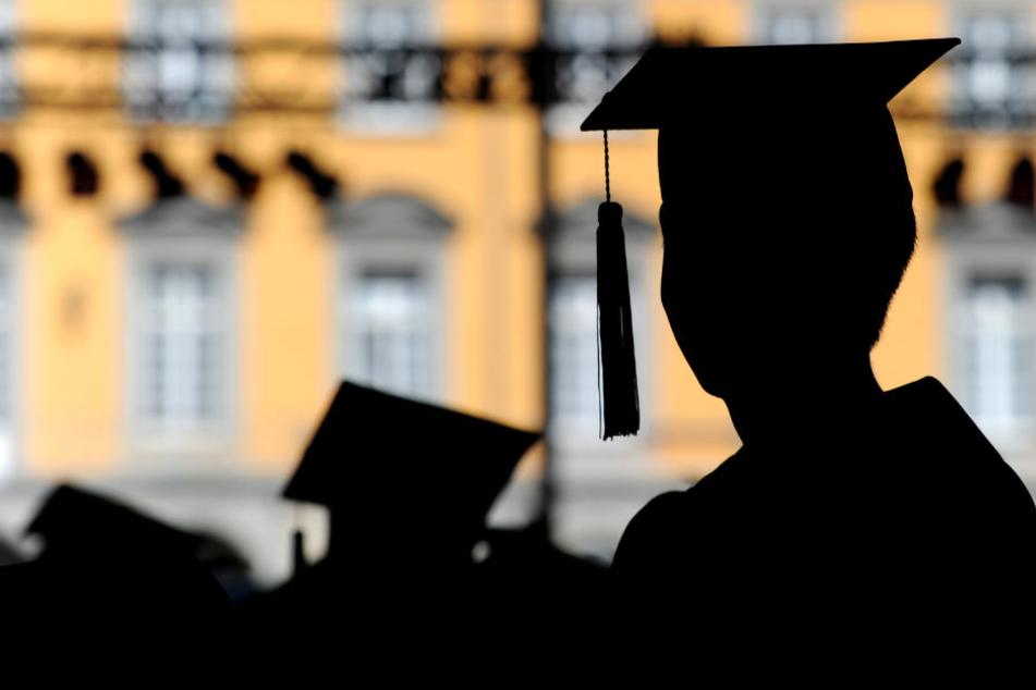 Zahl der Studenten ohne Abitur seit 2010 verdoppelt