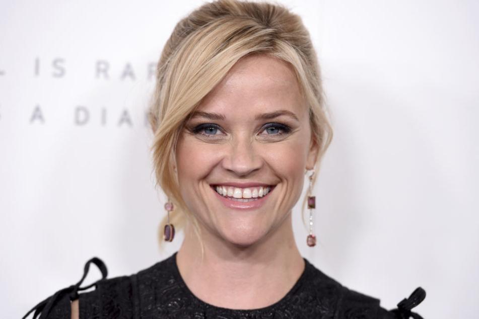 Ob Reese Witherspoon immer noch strahlen wird, wenn die Scheidung ansteht?