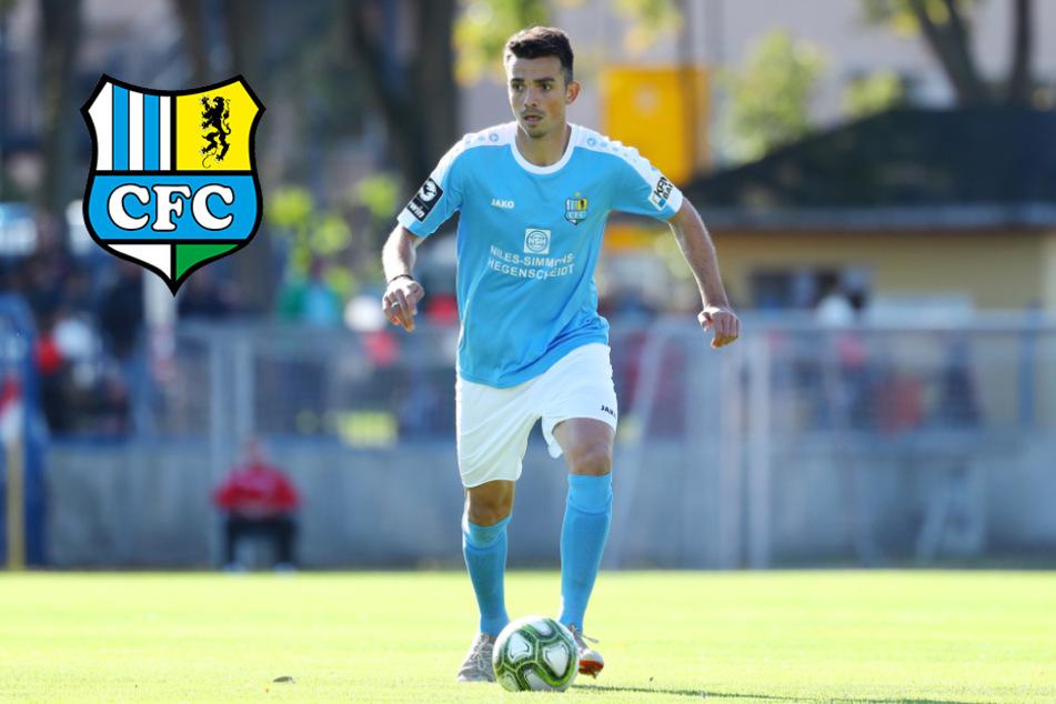 CFC: Der nächste Spieler verlässt die Himmelblauen!