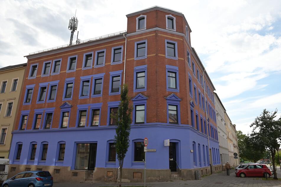 Auf dem Sonnenberg an der Ecke Jakobstraße/Zietenstraße soll der Eck-Kiosk entstehen.