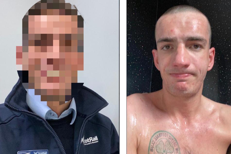 Typ nahm neun Jahre Drogen: Als er ein Foto seiner Freundin in der Brieftasche sieht, ändert sich alles
