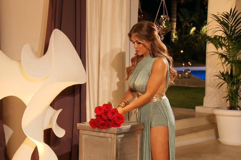 Für wen gibt es die letzte Rose beim Bachelor?
