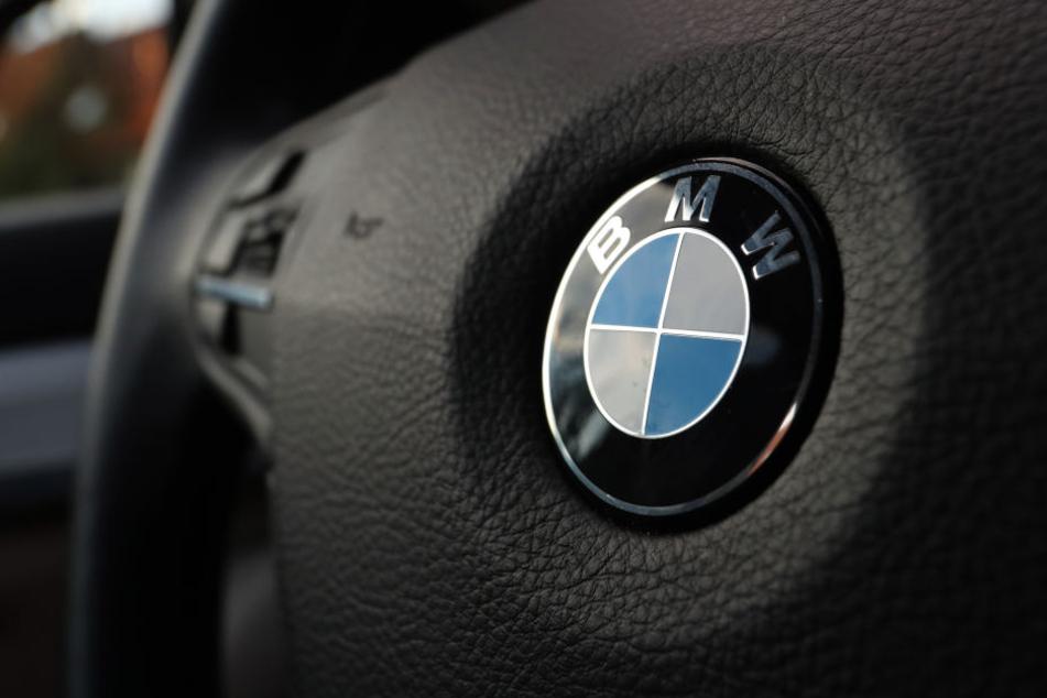 BMW wird die Halter der betroffenen Fahrzeuge kontaktieren. (Archivbild)
