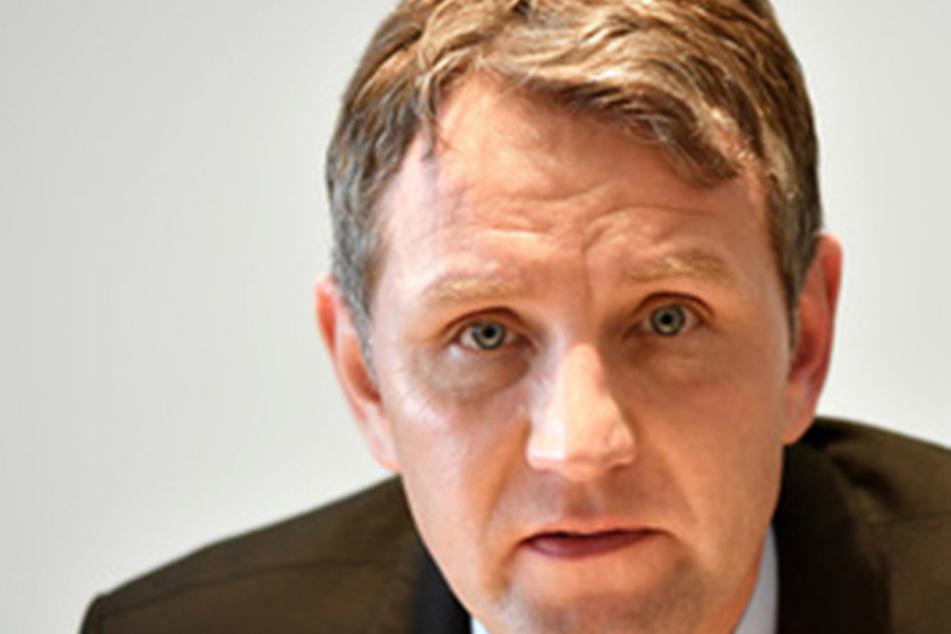 Der AfD-Bundesvorstand macht Ernst mit einem Parteiausschluss von Björn Höcke.