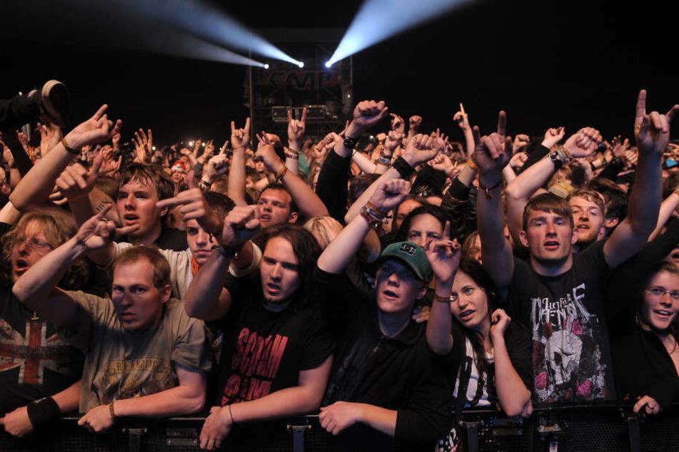 Punkrockfans kommen ab 2020 in Nordsachsen auf ihre Kosten.